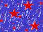 Звёздный фон, иллюстрация № 600484 (c) Карелин Д.А. / Фотобанк Лори