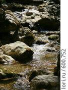 Гуамское ущелье (2008 год). Стоковое фото, фотограф Володина Светлана / Фотобанк Лори