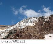 Купить «Камчатка, вулкан Мутновский», фото № 602232, снято 19 июля 2007 г. (c) Легкобыт Николай / Фотобанк Лори