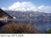 Купить «Пейзаж», фото № 611624, снято 20 октября 2008 г. (c) Рягузов Алексей / Фотобанк Лори