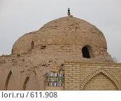 Купить «Узбекистан, Хива», фото № 611908, снято 1 января 2008 г. (c) Легкобыт Николай / Фотобанк Лори