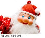 Санта Клаус (2008 год). Редакционное фото, фотограф Алина Анохина / Фотобанк Лори
