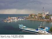 Купить «После циклона», фото № 620656, снято 8 мая 2008 г. (c) Леонид Селивёрстов / Фотобанк Лори