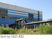 Купить «Южная ТЭЦ-22. Санкт-Петербург», фото № 621432, снято 21 мая 2007 г. (c) Александр Секретарев / Фотобанк Лори