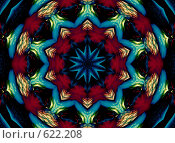 Купить «Калейдоскоп», иллюстрация № 622208 (c) Parmenov Pavel / Фотобанк Лори