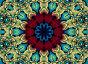 Бабушкин платок, иллюстрация № 622212 (c) Parmenov Pavel / Фотобанк Лори