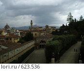 Флоренция. Стоковое фото, фотограф анюта романова / Фотобанк Лори