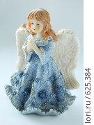 Купить «Ангел-хранитель», фото № 625384, снято 20 декабря 2008 г. (c) Мария Смирнова / Фотобанк Лори