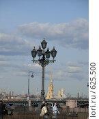 Санкт Петербург (2007 год). Стоковое фото, фотограф Алексеева Галина / Фотобанк Лори