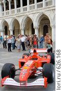 Формула 1 в Венеции (2006 год). Редакционное фото, фотограф Кирилл Дорофеев / Фотобанк Лори