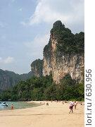 Таиланд (2007 год). Редакционное фото, фотограф Руслан Эльквест / Фотобанк Лори