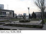 Театральная площадь (2008 год). Редакционное фото, фотограф Юдин Владимир / Фотобанк Лори