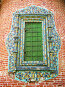 Ярославль, храм Николы Мокрого, фрагмент, фото № 651776, снято 9 июля 2006 г. (c) ИВА Афонская / Фотобанк Лори