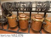 Купить «Парфюмерная фабрика. Город Грас», фото № 652076, снято 28 сентября 2008 г. (c) Михаил Мандрыгин / Фотобанк Лори