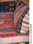 Текстиль. Стоковое фото, фотограф Лена Осадчая / Фотобанк Лори