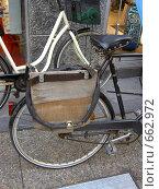 Дания. Велосипеды. Стоковое фото, фотограф Murat Valiev / Фотобанк Лори