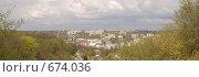 Купить «Смоленск», фото № 674036, снято 21 мая 2018 г. (c) Артамонов Андрей / Фотобанк Лори