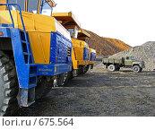 Купить «Эволюция автопрома», фото № 675564, снято 9 августа 2008 г. (c) Афанасьев Юрий / Фотобанк Лори