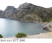 Купить «Царский пляж», фото № 677344, снято 23 сентября 2008 г. (c) Vladimir Semushin / Фотобанк Лори