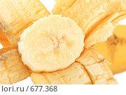 Купить «Банан», фото № 677368, снято 28 января 2009 г. (c) Юлия Машкова / Фотобанк Лори