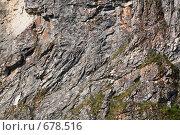 Купить «Уральские скалы», фото № 678516, снято 11 июля 2008 г. (c) Максим Стриганов / Фотобанк Лори