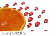 Купить «Апельсиновое настроение», фото № 682872, снято 2 октября 2008 г. (c) Усова Светлана  Юрьевна / Фотобанк Лори