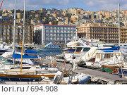 Неаполь (2009 год). Редакционное фото, фотограф Игорь Перестенко / Фотобанк Лори