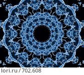 Купить «Калейдоскоп», иллюстрация № 702608 (c) Parmenov Pavel / Фотобанк Лори