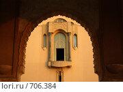 Купить «Мечеть Хасана II», фото № 706384, снято 10 августа 2008 г. (c) Раппопорт Михаил / Фотобанк Лори