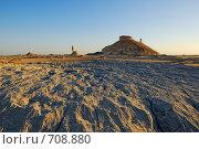Купить «Горы Акабат, Сахара, Египет», фото № 708880, снято 25 декабря 2008 г. (c) Знаменский Олег / Фотобанк Лори