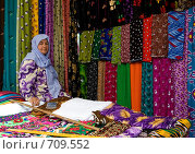 Купить «Восточный базар», фото № 709552, снято 15 апреля 2007 г. (c) Вадим Морозов / Фотобанк Лори