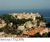 Купить «Дворец Монако», фото № 712976, снято 20 августа 2003 г. (c) Игорь Никитенко / Фотобанк Лори