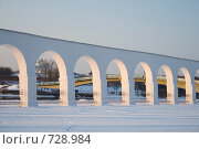Ярославово дворище (2009 год). Стоковое фото, фотограф юлия юрочка / Фотобанк Лори