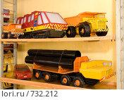 Купить «Транспорт», фото № 732212, снято 24 февраля 2008 г. (c) Сергей Шульгин / Фотобанк Лори