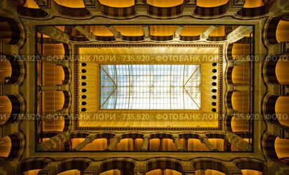 Купить «Торговый центр в Амстердаме», фото № 735920, снято 11 мая 2008 г. (c) Александр Телеснюк / Фотобанк Лори