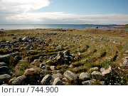 Каменные лабиринты (2006 год). Редакционное фото, фотограф Наталья Щербань / Фотобанк Лори