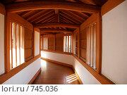 Купить «Замок Белой Цапли Сиросагидзё. Япония», фото № 745036, снято 24 ноября 2007 г. (c) Просенкова Светлана / Фотобанк Лори