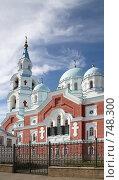 Купить «Валаамский мужской монастырь», фото № 748300, снято 10 августа 2008 г. (c) Parmenov Pavel / Фотобанк Лори