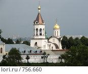 Купить «Владимир. Рождественский монастырь.», фото № 756660, снято 4 сентября 2006 г. (c) Хименков Николай / Фотобанк Лори