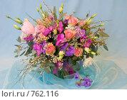 Купить «Цветочная композиция», фото № 762116, снято 18 февраля 2009 г. (c) Ольга Харламова / Фотобанк Лори