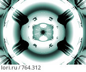 Купить «Абстрактный фон», иллюстрация № 764312 (c) Светлана Кудрина / Фотобанк Лори