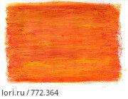 Оранжевая текстура. Стоковое фото, фотограф Павкина Зоя / Фотобанк Лори