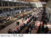 Рынок (2009 год). Редакционное фото, фотограф Владимир Цветов / Фотобанк Лори