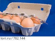 Купить «Яйца», фото № 782144, снято 28 марта 2009 г. (c) Asja Sirova / Фотобанк Лори
