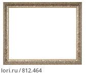 Купить «Рама для картины», фото № 812464, снято 21 октября 2018 г. (c) Losevsky Pavel / Фотобанк Лори