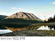 Из серии (озеро Лама) Стоковое фото, фотограф Сергей Зоммер / Фотобанк Лори