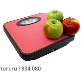 Купить «Яблочная диета или как сбросить лишний вес», фото № 834080, снято 26 апреля 2009 г. (c) Инна Грязнова / Фотобанк Лори