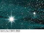Купить «Звезды», иллюстрация № 841960 (c) Карелин Д.А. / Фотобанк Лори