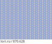 Купить «Абстрактный фон. Мелкие золотистые узоры на голубом фоне», иллюстрация № 870628 (c) Илюхина Наталья / Фотобанк Лори