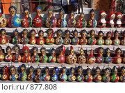 Купить «Деревянный куклы в Турции», фото № 877808, снято 12 января 2009 г. (c) Валерий Шанин / Фотобанк Лори